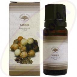 Green Tree Parfüm-Duftöl Musk (Moschus)