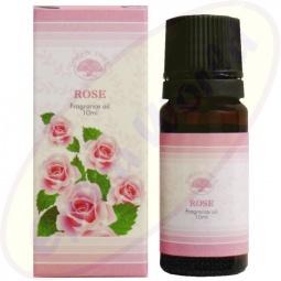 Green Tree Parfüm-Duftöl Rose
