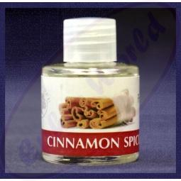 Green Tree Cinnamon Spice Parfüm Duftöl
