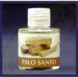 Green Tree Palo Santo Parfüm Duftöl
