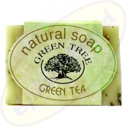 Green Tree Green Tea Pflegeseife100g