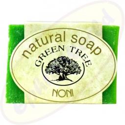 Green Tree Natur Pflegeseife 100g