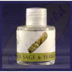 Green Tree Parfümöl White Sage & Yerba Santa