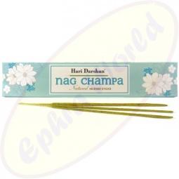 Hari Darshan Nag Champa Masala Räucherstäbchen