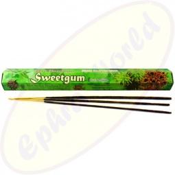 Hari Darshan Sweetgum indische Räucherstäbchen