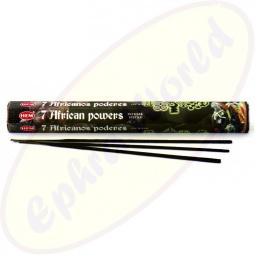 HEM 7 African Powers indische Räucherstäbchen