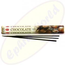 HEM Chocolate indische Räucherstäbchen