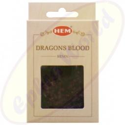 HEM Räucherharz Drachenblut 30g