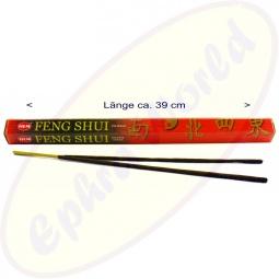 HEM Feng Shui indische XL Räucherstäbchen