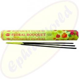 HEM Floral Bouquet indische Räucherstäbchen