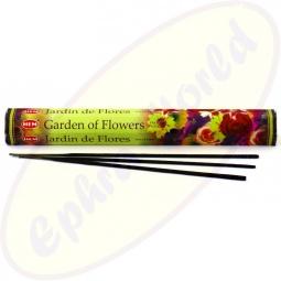 HEM Garden Of Flowers indische Räucherstäbchen
