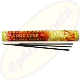 HEM Good Luck indische Räucherstäbchen