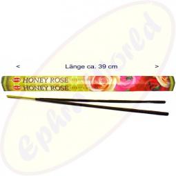 HEM Honey Rose XL Räucherstäbchen
