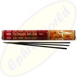 HEM Indian Musk indische Räucherstäbchen