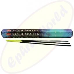 HEM Kool Water indische Räucherstäbchen