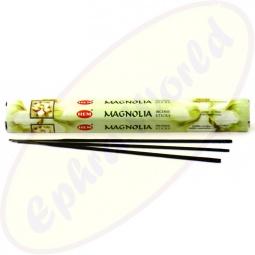 HEM Magnolia indische Räucherstäbchen