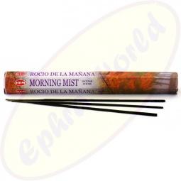 HEM Morning Mist indische Räucherstäbchen