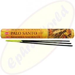HEM Palo Santo indische Räucherstäbchen