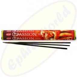 HEM Passion indische Räucherstäbchen