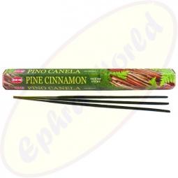 HEM Pine Cinnamon Räucherstäbchen
