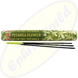 HEM Pitanga Flower indische Räucherstäbchen