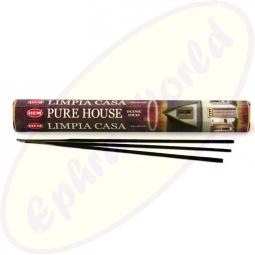 HEM Pure House indische Räucherstäbchen