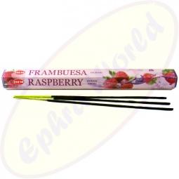 HEM Raspberry indische Räucherstäbchen