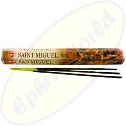HEM Saint Miguel indische Räucherstäbchen