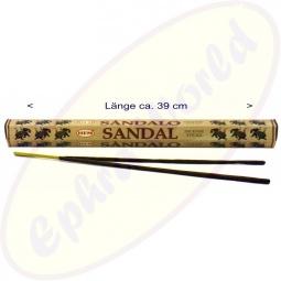 HEM Sandal indische XL Räucherstäbchen