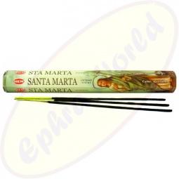 HEM Santa Marta indische Räucherstäbchen