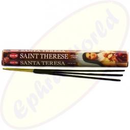 HEM Santa Teresa indische Räucherstäbchen