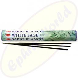 HEM White Sage Räucherstäbchen