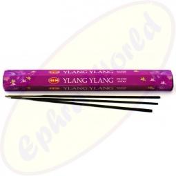 HEM Ylang Ylang indische Räucherstäbchen