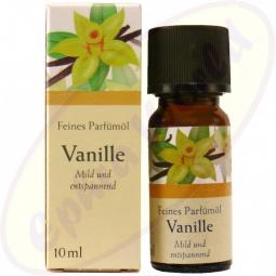 Ingo Steyer KG (Pajoma) Parfümöl Vanille