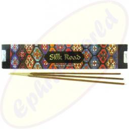 Kamini Silk Road indische Masala Räucherstäbchen
