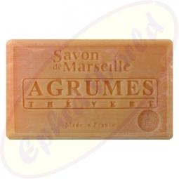 Le Chatelard 1802 Savon de Marseille Pflegeseife 100g Citrus Früchte & Grüner Tee