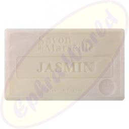 Le Chatelard 1802 Savon de Marseille Pflegeseife 100g Jasmin