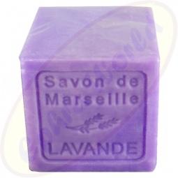 Le Chatelard 1802 Savon de Marseille Cube Seifenwürfel 300g Lavendel