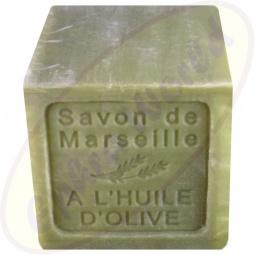 Le Chatelard 1802 Savon de Marseille Cube Seifenwürfel 300g Olivenöl