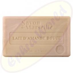 Le Chatelard 1802 Savon de Marseille Pflegeseife 100g Süße Mandeln