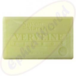 Le Chatelard 1802 Savon de Marseille Pflegeseife 100g Verbene & Zitrone