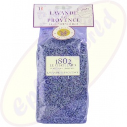 Le Chatelard 1802 Lavendel & Lavandinblüten getrocknet 100g