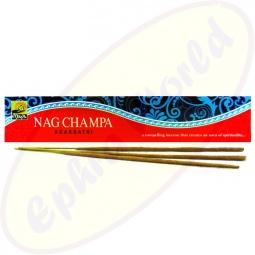 Maya Nag Champa Masala indische Räucherstäbchen