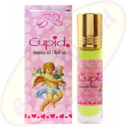 Nandita Cupid Incense Oil - Parfüm Roll On