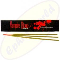 Nandita Devils Garden Vampire Blood indische Masala Räucherstäbchen