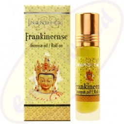 Nandita Frankincense Incense Oil - Parfüm
