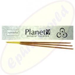 Nandita Planet 9 Premium Masala  Räucherstäbchen