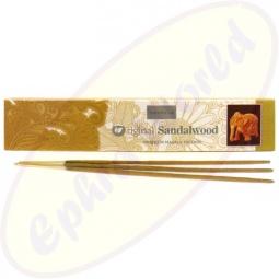 Nandita Original Sandalwood Premium Masala Räucherstäbchen