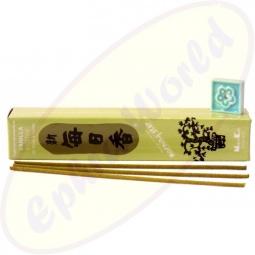 Nippon Kodo Morningstar Vanilla japanische Räucherstäbchen