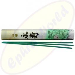 Nippon Kodo Eiju Sandalwood 24g japanische Räucherstäbchen